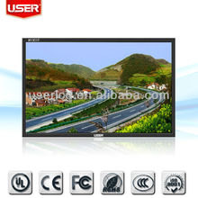 "22"" CCTV LCD Monitor with high brightness"