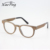 Read Stock Premium Quality Walnut Wood Frame Glasses Eyewear With Aluminum