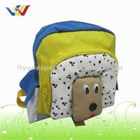 Toy Animal Child School Backpack Bag