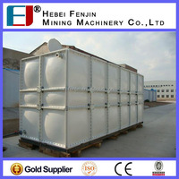 High Sealing Modular Type FRP Combined Water Tank For Drinking Water