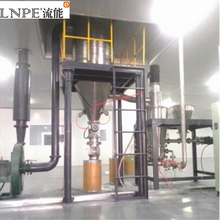 LNPE Diatomite Powder Processing China Milling Machine