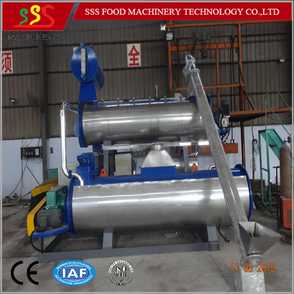 Fish Powder Processing Line with CE certificate (skype:anna002128)