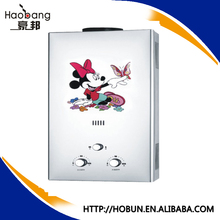 pakistan instant gas water heater price 10L with low price gas geyser