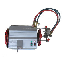High Precision Plasma Portable Groove Steel Pipe Cutting Machine