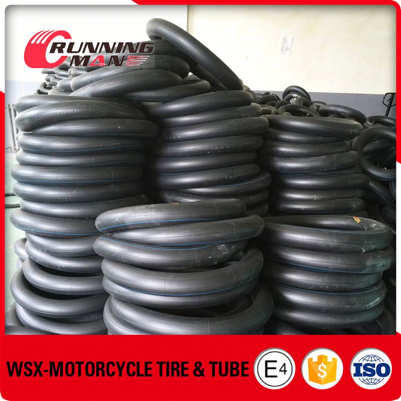 Qingdao Supplier 2.75/3.00-21 Motorcycle Inner Tubes China Tyre In India