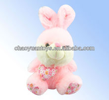 Popular design lovely soft plush toys rabbit DO47308090