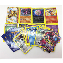 2017 New Design Trading Printed Pokemon Card Playing Game Printing Cards Wholesale