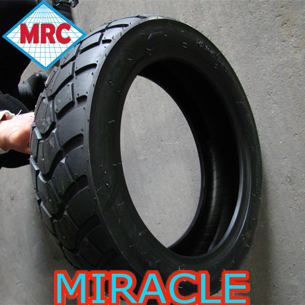 New pattern small rubber scooter tyre cheap motorcycle tire 3.50-10