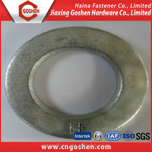 "1/4-4"" Carbon steel Hardened Washers"