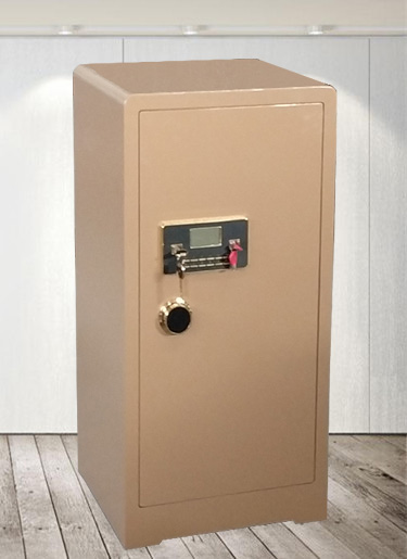 excellent office and home use electronic safe box