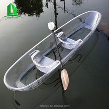 Lanyu gas powered 2 person folding kayak for sale