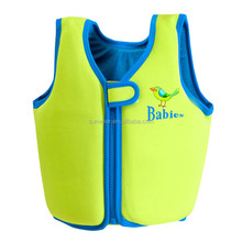 Foam material swim Life Jacket Swimming Floatation Vest for Child Toddlers & Kids