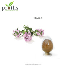 Manufacturer thyme extract/thymol 20% 30