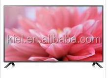 "Ultra slim tvs new models television in 42"" led tv SKD CKD CBU optional in low power consumption A grade new panel tv"