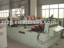 Shear Welder for pipe making mill