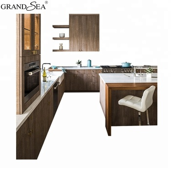 Free Used Modern Simple Kitchen Cabinets Craigslist Made in China Kitchen  Cabinet, View Kitchen Cabinets, Grandsea Product Details from Foshan ...