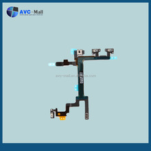 original spare parts for iphone 5G power flex cable