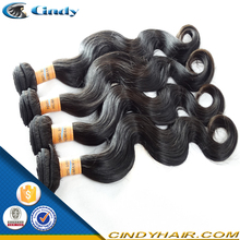 Hot !!! 8-36 inch cheap price black color unprocessed no tangle no shedding body wave remy indian hair eurasian virgin hair