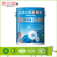 Caboli house painting for interior wall with excellent performance