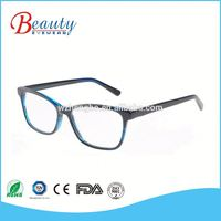 Latest new arrival optical spectacle frame glasses