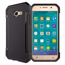 Factory Wholesale Shockproof Bumber Case for Samsung Galaxy A5 2017 Case Cover
