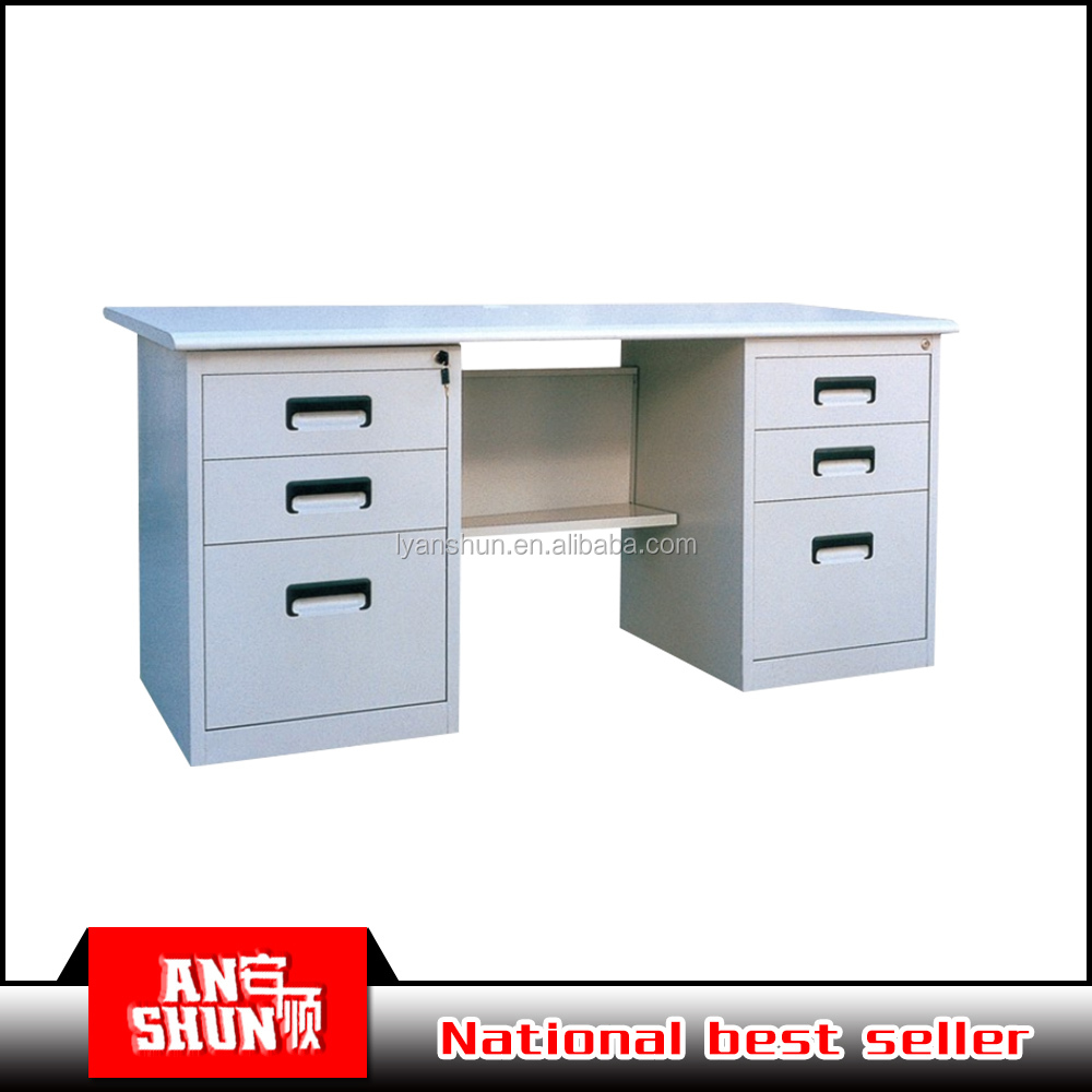 Executive Desk For Front Office Equipment