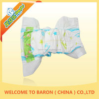 Competitive price OEM well sale best standard disposable baby useful diapers in pallets