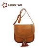 2016 Hot!! Western Style PU Leather Shoulder Bags Woman Wholesale