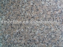 G617 PEARL PINK granite tile