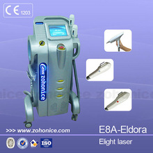 Most effective 3 with 1 epilight hair removal machine