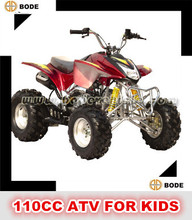 Professional Quad Bike 110CC for kids