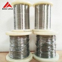 Hot Selling nickel 200 pure nickel wire price