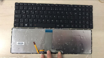 laptop keyboard for lenovo yoga 500 all layout
