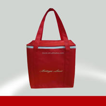 New style high quality lunch bags for frozen food