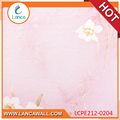 pink flower vinyl cebu city wallpaper