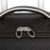 China Supplier professional trolley laptop bag nylon Fabric trolley case