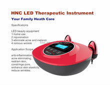 acupuncture needle Chinese Acupuncture machine household LED therapy instrument