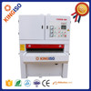 2015 wide belt sander machine sanding machine New R-RP1000 MDF Calibrating sander machine with CE/ISO