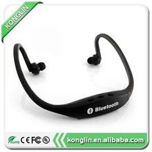 2017 Bluetooth Headsets Bluetooth 4.0 Noise Cancelling Wireless Stereo Sport Headset Headphones