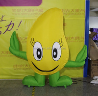 CUSTOM !!!Advertising inflatable fruits/inflatable Mango --2M
