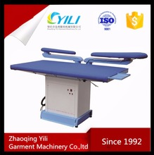 clothes ironing table