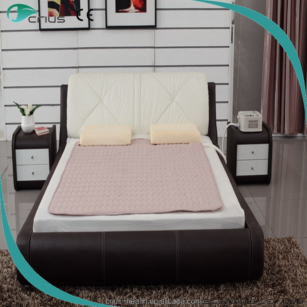 water bed mattress material