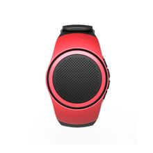 B20 Wireless Sports Music Watch Style Speakers Portable Mini <strong>Bluetooth</strong> 2.1+EDR Sport Speaker TF FM Audio Radio Handsfree Wrist