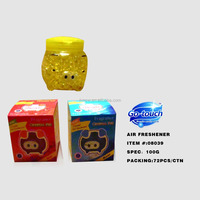 wholesale small fast selling items crystal beads air freshener
