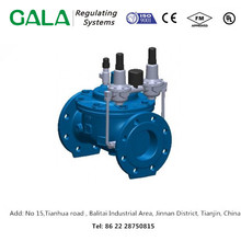 China factory superior quality GALA 1320/1320R Automatic multi Pressure Reducing valve for oil