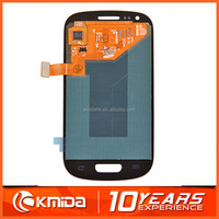 12 Months Warranty 100% Original new lcd Display for samsung galaxy s3 mini i8190 lcd