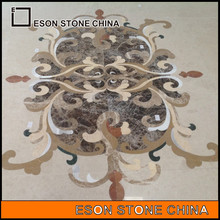 Eson Stone China water-jet marble waterjet border