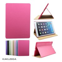 Kakusiga New Arrival For iPad smart case cover, smart case for Apple iPad Air