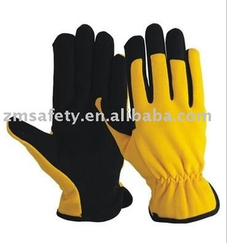 High Quality Mechanic Glove