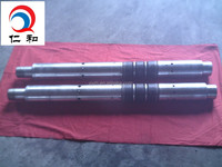 API standards casing packer